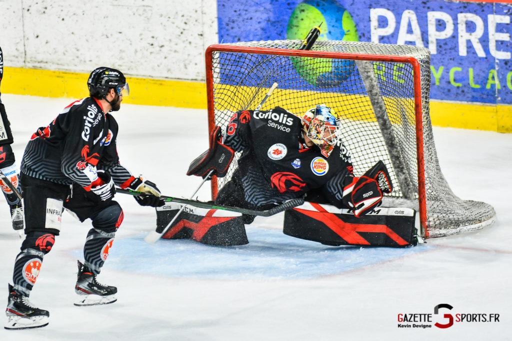 hockey gothiques vs angers amical kevin devigne gazettesports 68