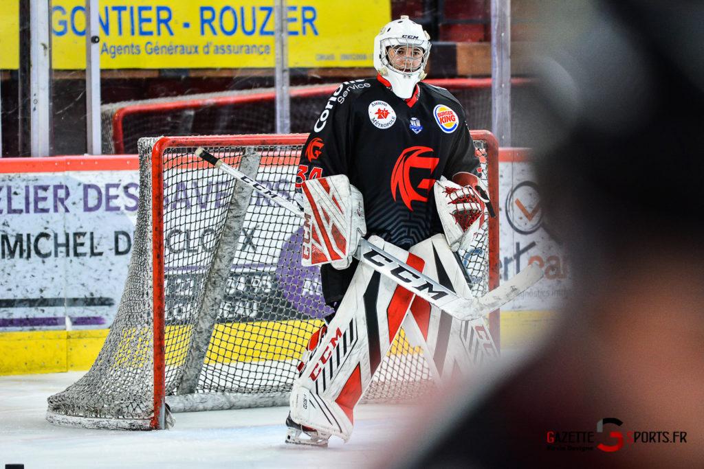 hockey gothiques vs angers amical kevin devigne gazettesports 7