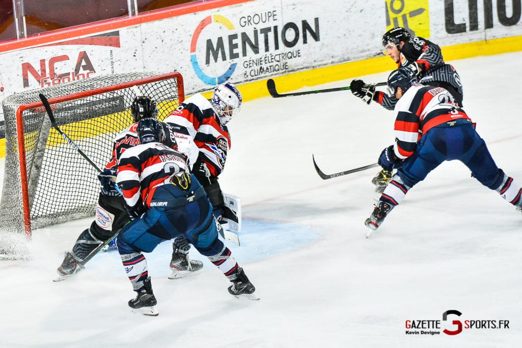 hockey gothiques vs angers amical kevin devigne gazettesports 70