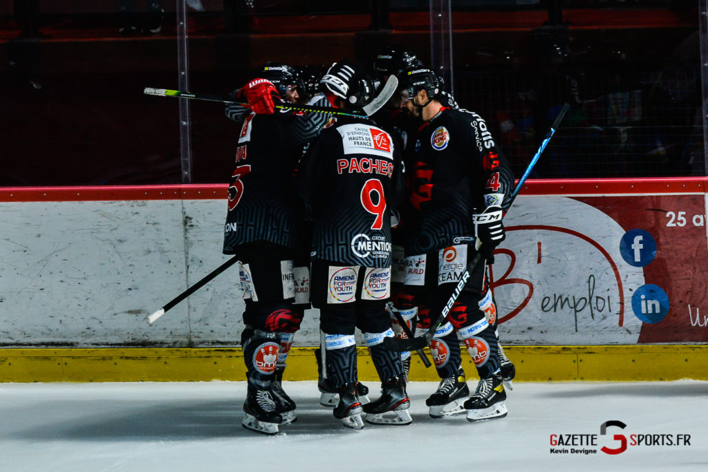 hockey gothiques vs angers amical kevin devigne gazettesports 71