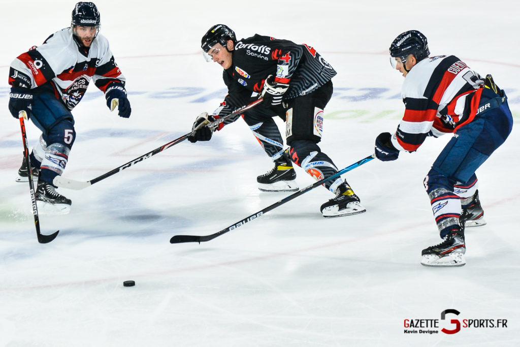 hockey gothiques vs angers amical kevin devigne gazettesports 73