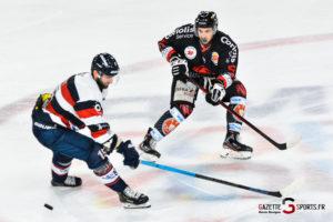 hockey gothiques vs angers amical kevin devigne gazettesports 74