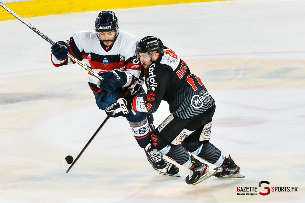 hockey gothiques vs angers amical kevin devigne gazettesports 75