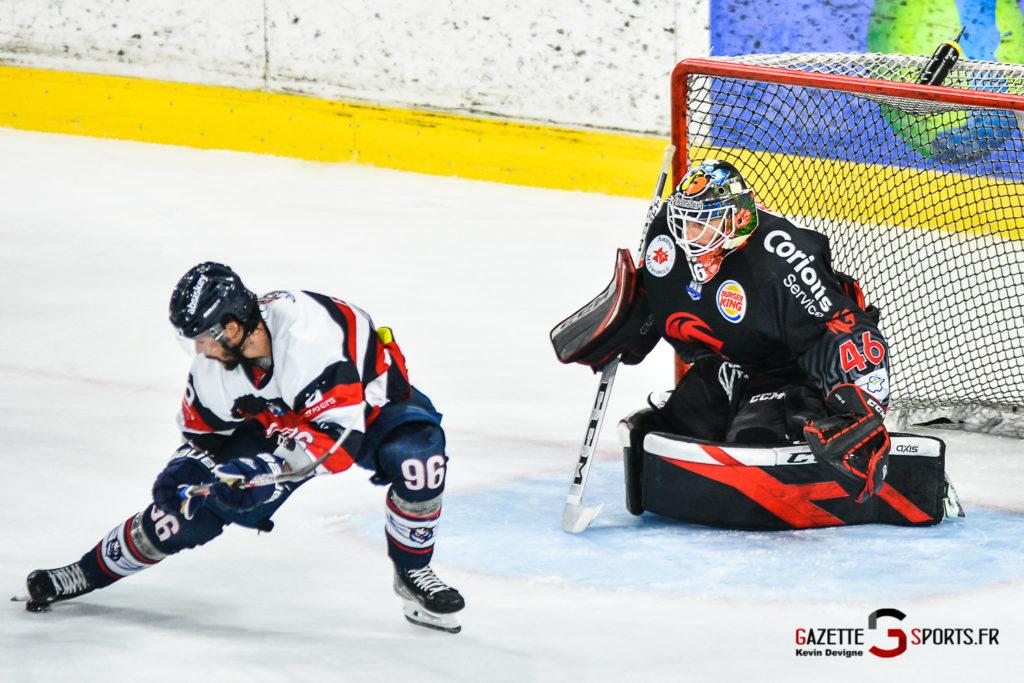 hockey gothiques vs angers amical kevin devigne gazettesports 77