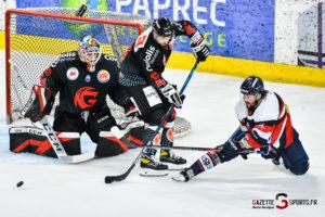 hockey gothiques vs angers amical kevin devigne gazettesports 79
