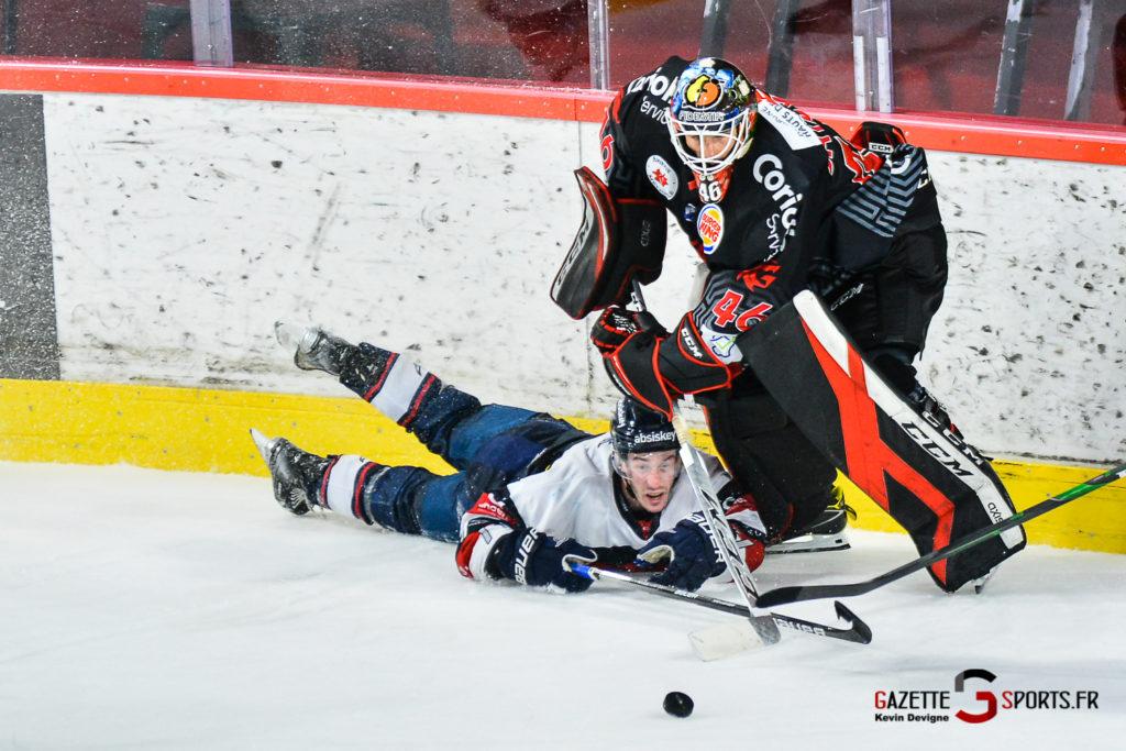 hockey gothiques vs angers amical kevin devigne gazettesports 82