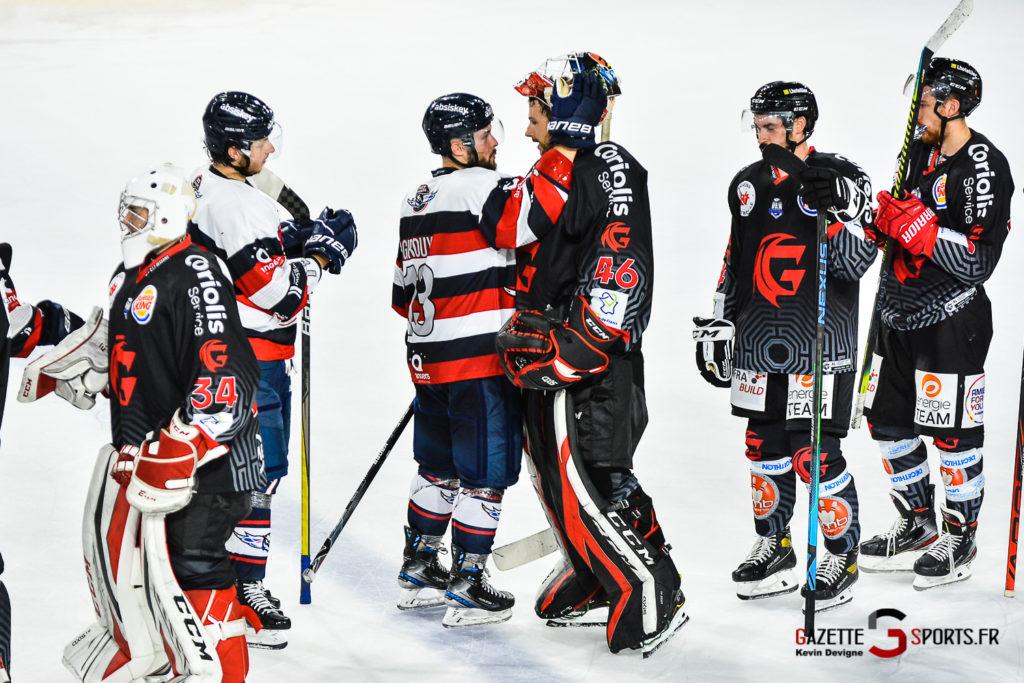 hockey gothiques vs angers amical kevin devigne gazettesports 86