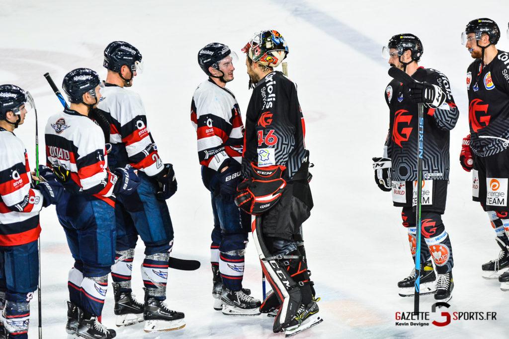 hockey gothiques vs angers amical kevin devigne gazettesports 87