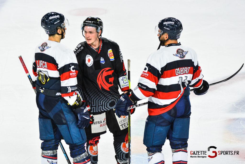 hockey gothiques vs angers amical kevin devigne gazettesports 88
