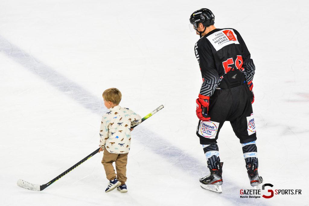hockey gothiques vs angers amical kevin devigne gazettesports 90