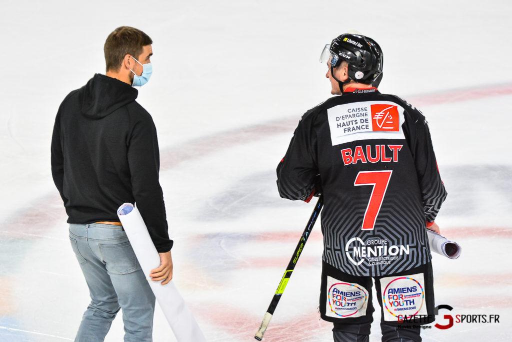 hockey gothiques vs angers amical kevin devigne gazettesports 92