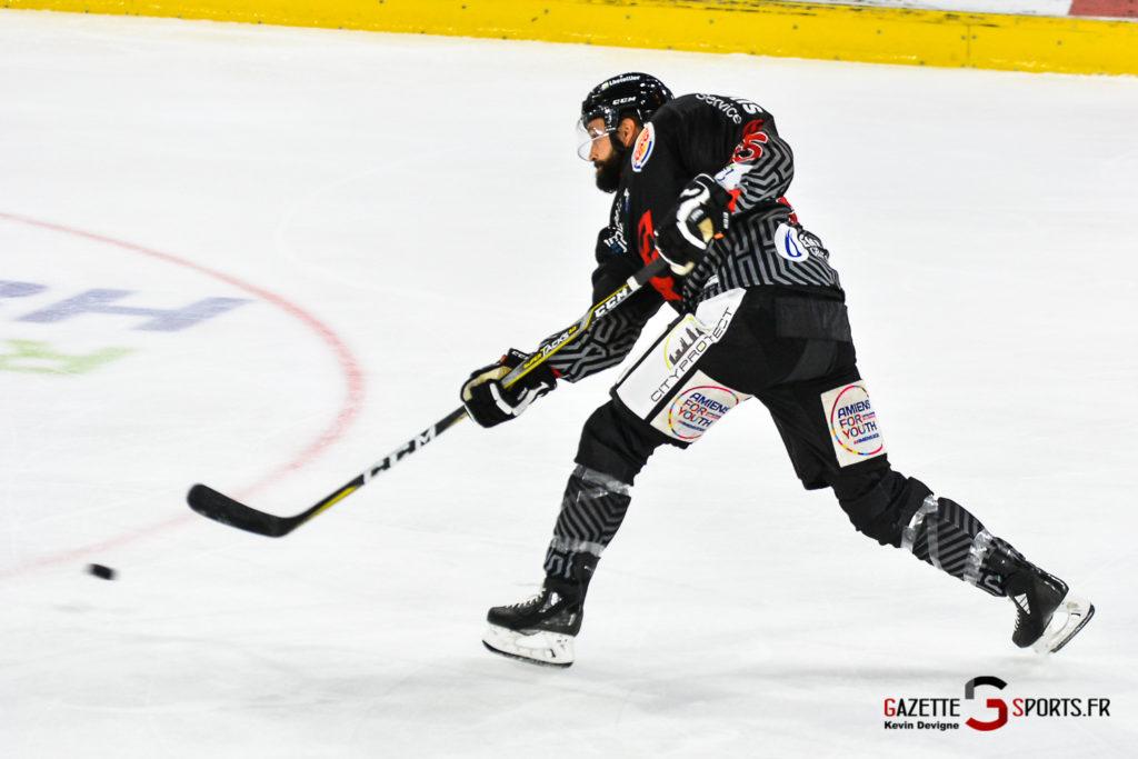 hockey j1 gothique vs angers kevin devigne gazettesports 13