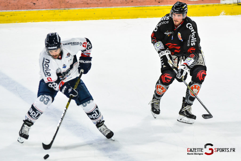 hockey j1 gothique vs angers kevin devigne gazettesports 20