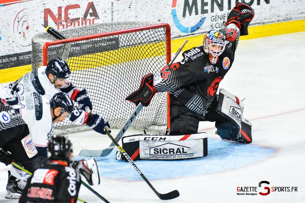 hockey j1 gothique vs angers kevin devigne gazettesports 22