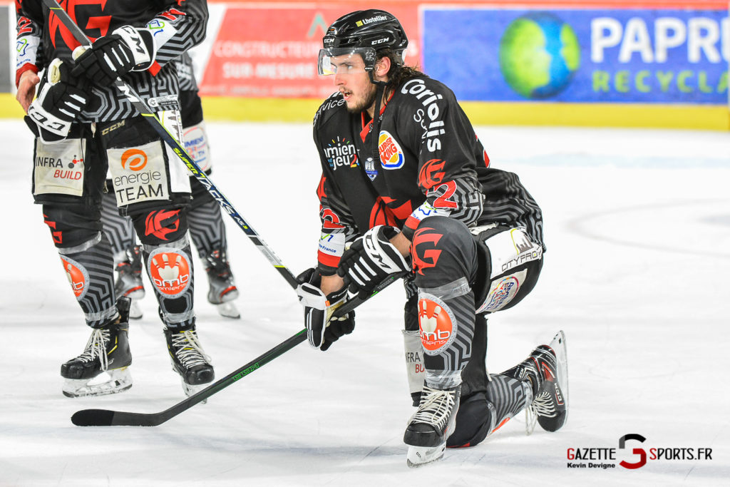 hockey j1 gothique vs angers kevin devigne gazettesports 42