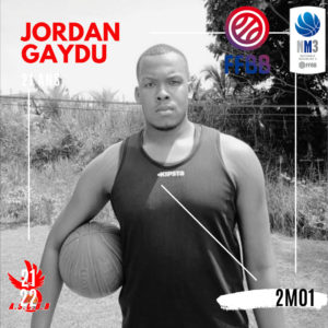 jordan gaydu ascbb basket ball