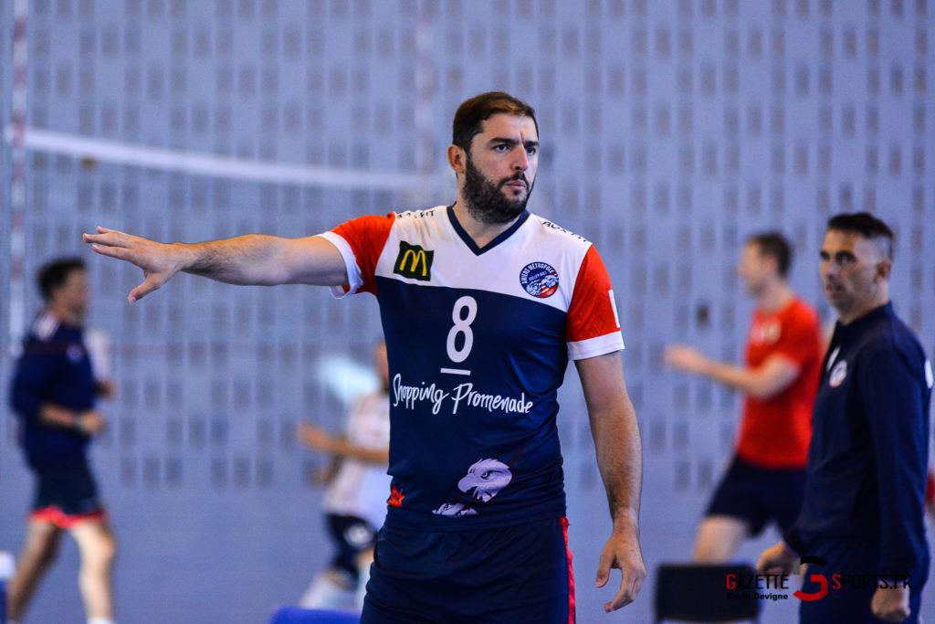 volleyball amvb tournoi kevin devigne gazettesports