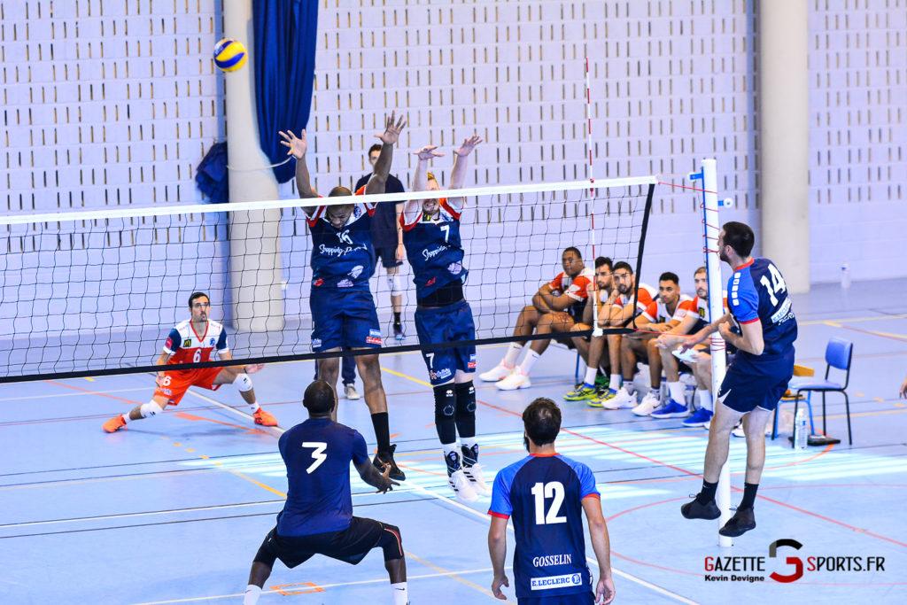 volleyball amvb tournoi kevin devigne gazettesports 33