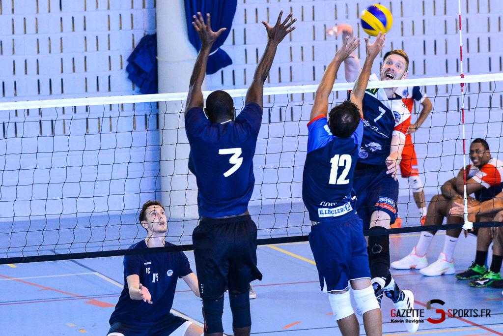 volleyball amvb tournoi kevin devigne gazettesports 34