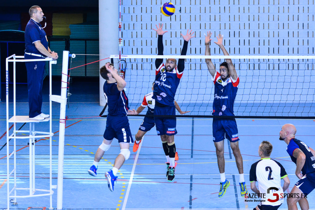 volleyball amvb tournoi kevin devigne gazettesports 36