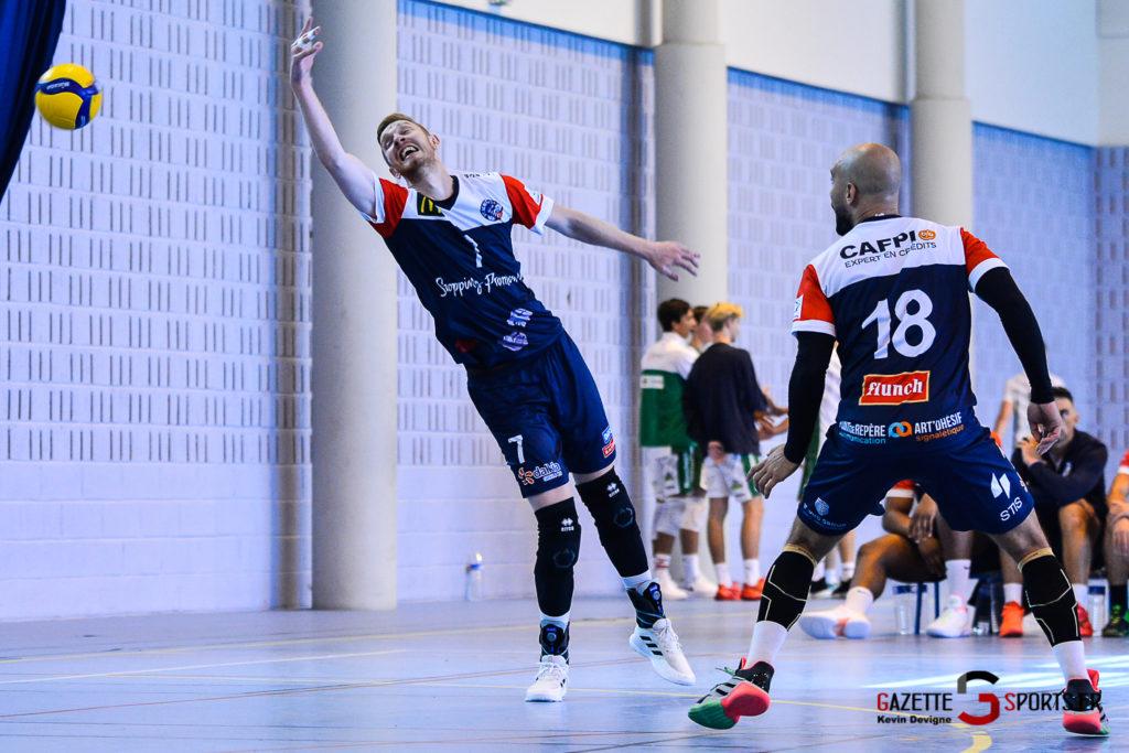 volleyball amvb tournoi kevin devigne gazettesports 44
