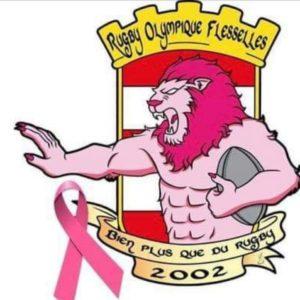 logo rof octobre rose