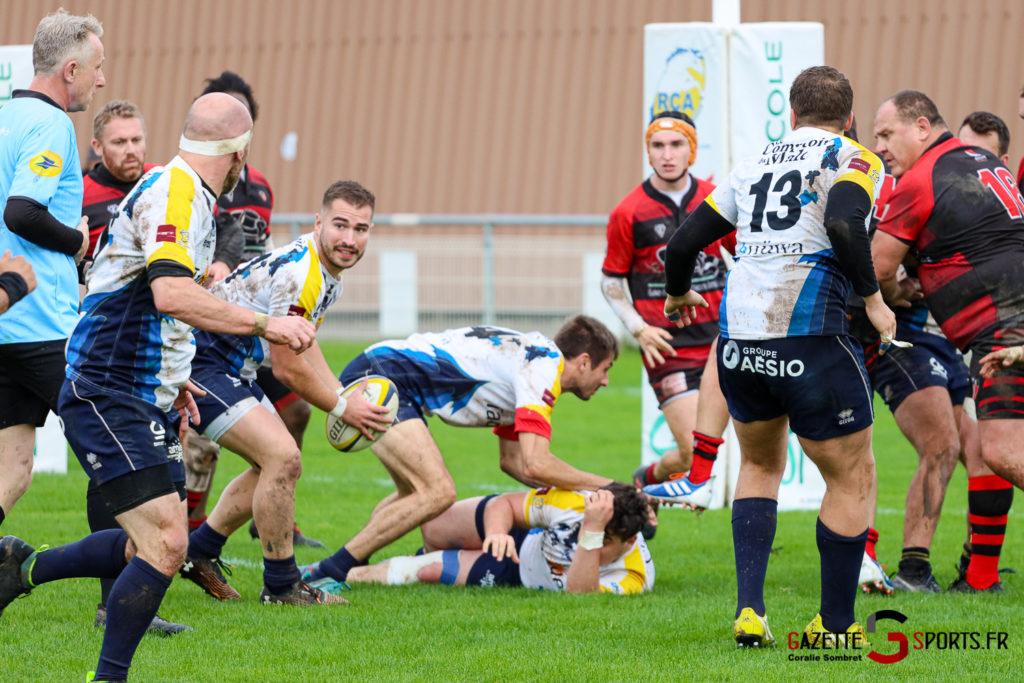 rugby rca (b) vs ac soissons (b) gazettesports coralie sombret 28