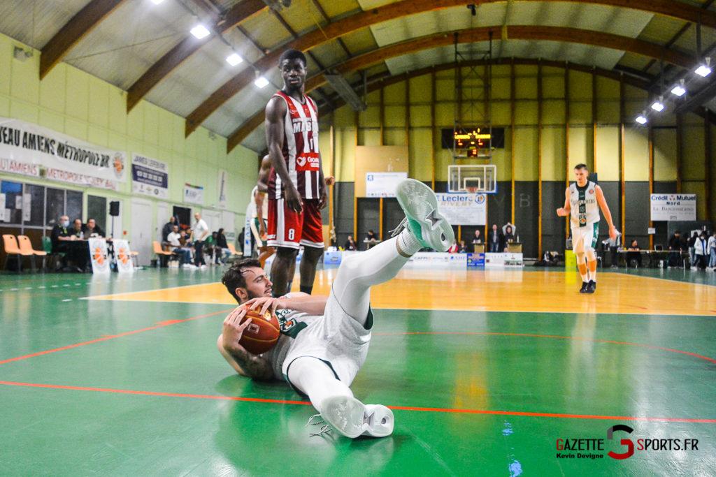 basket esclams maubeuge kevin devigne gazettesports 44