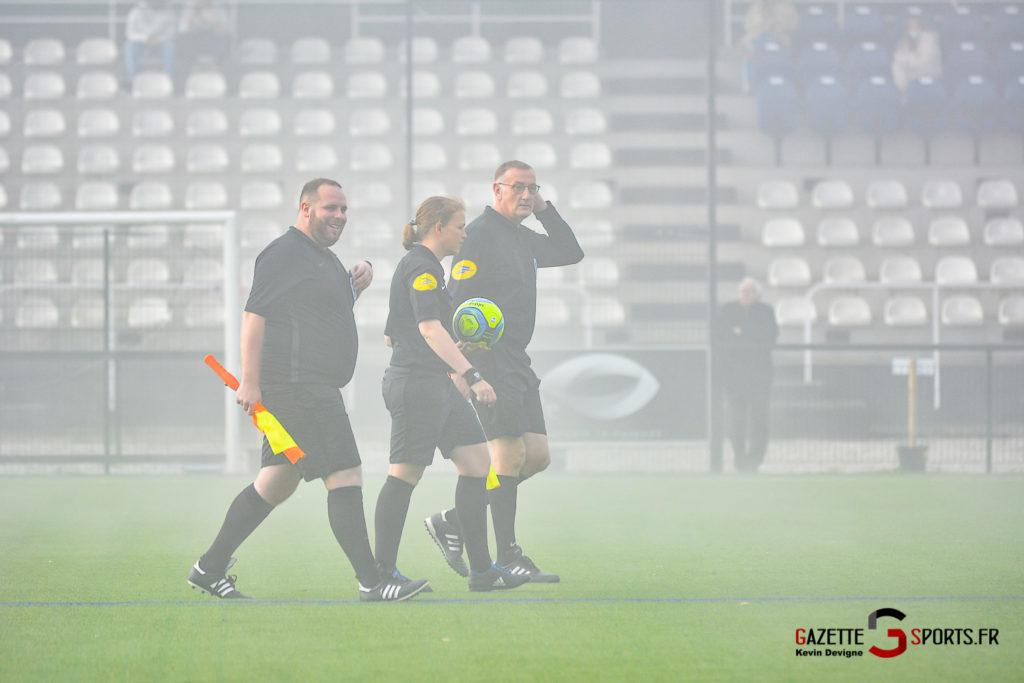 football asc feminines porto kevin devigne gazettesports