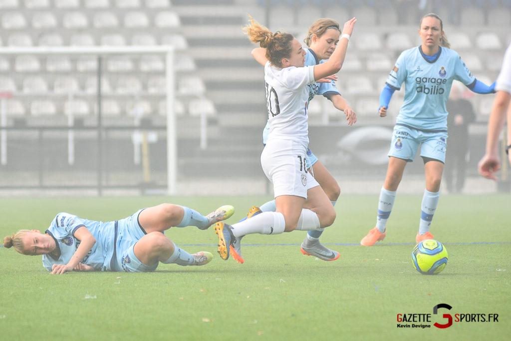 football asc feminines porto kevin devigne gazettesports 13