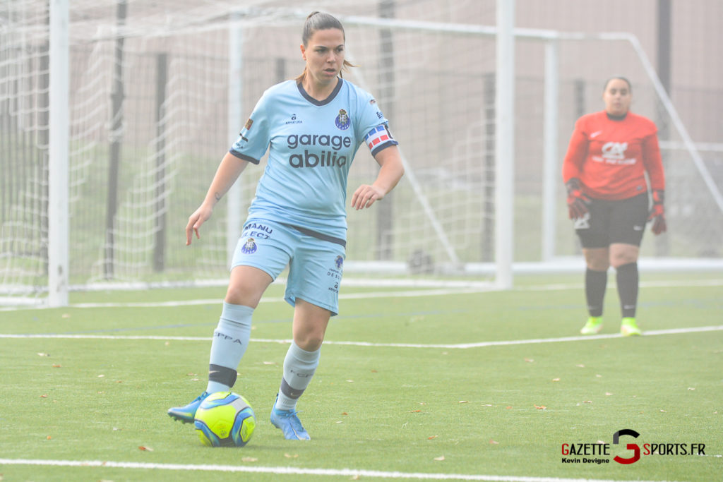 football asc feminines porto kevin devigne gazettesports 15
