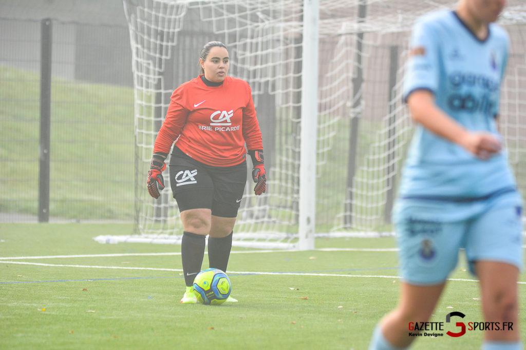football asc feminines porto kevin devigne gazettesports 16