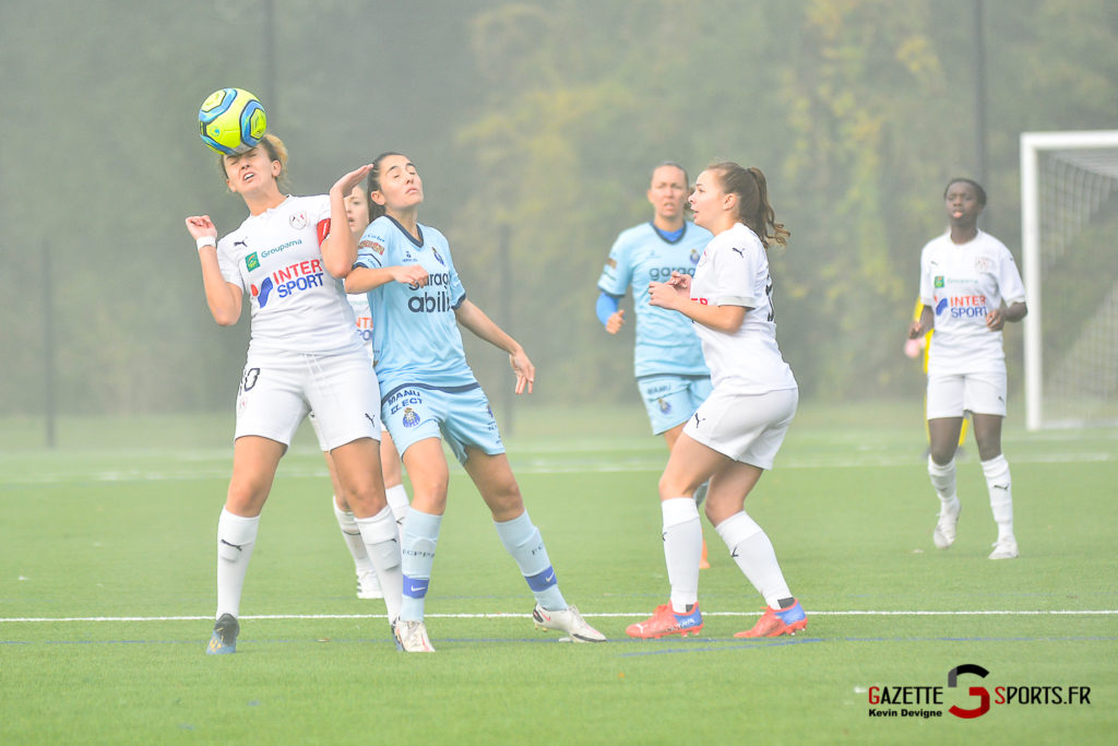 football asc feminines porto kevin devigne gazettesports 17