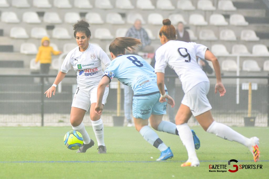 football asc feminines porto kevin devigne gazettesports 18