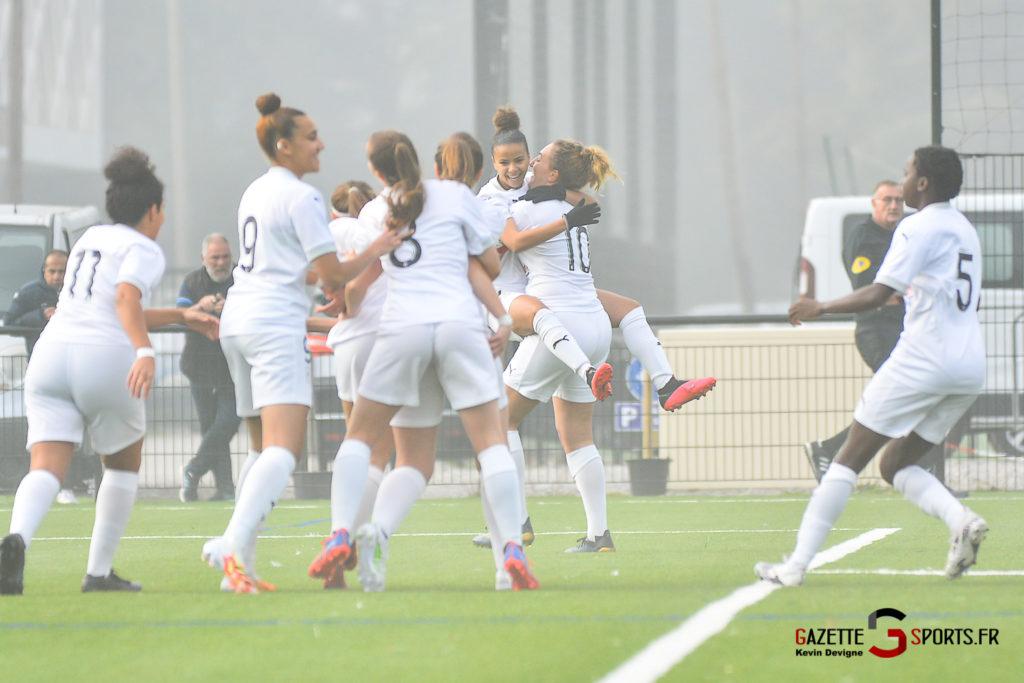 football asc feminines porto kevin devigne gazettesports 20