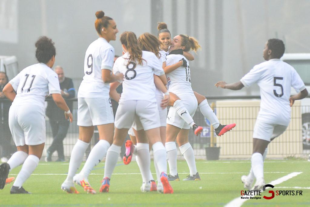 football asc feminines porto kevin devigne gazettesports 21