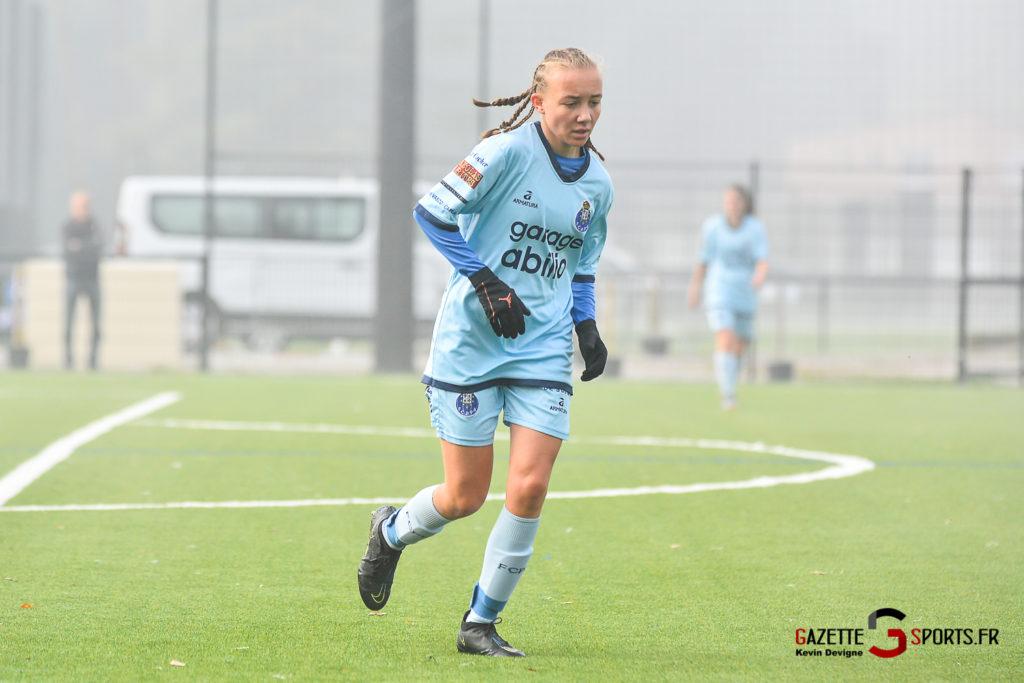 football asc feminines porto kevin devigne gazettesports 22