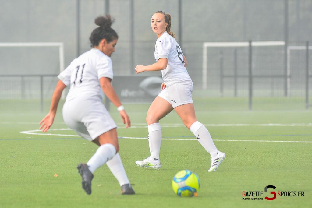 football asc feminines porto kevin devigne gazettesports 24