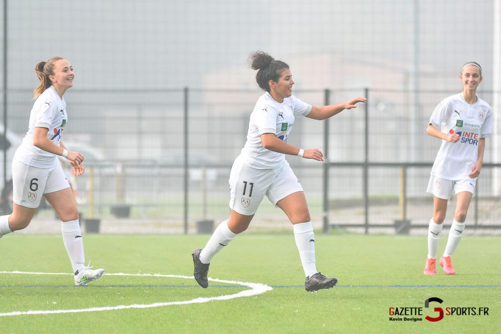football asc feminines porto kevin devigne gazettesports 25