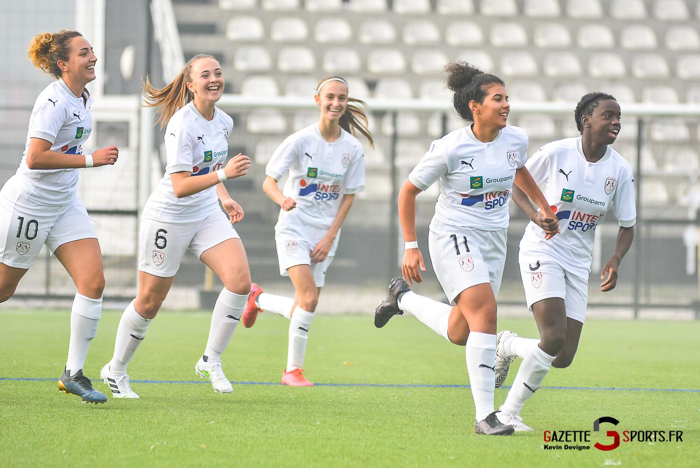 football asc feminines porto kevin devigne gazettesports 26