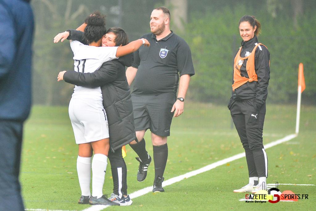 football asc feminines porto kevin devigne gazettesports 27