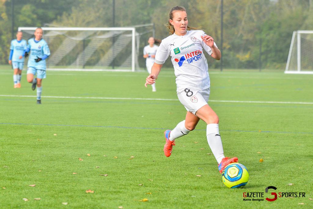 football asc feminines porto kevin devigne gazettesports 28