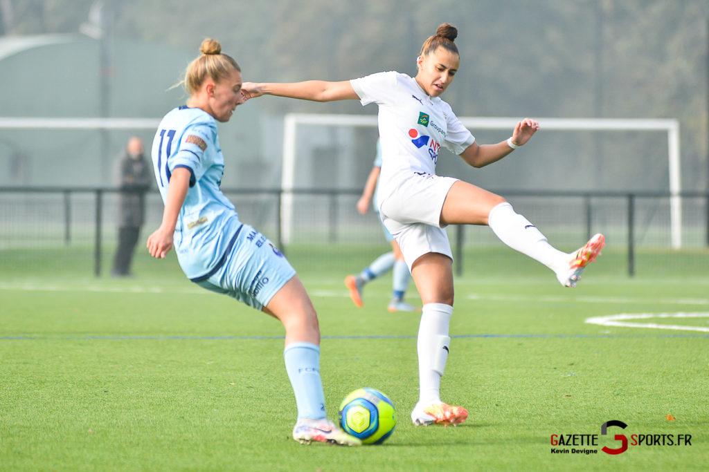 football asc feminines porto kevin devigne gazettesports 29