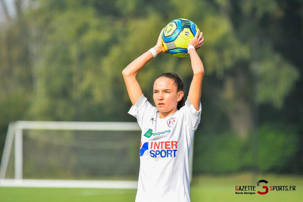 football asc feminines porto kevin devigne gazettesports 32
