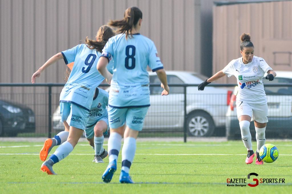 football asc feminines porto kevin devigne gazettesports 35