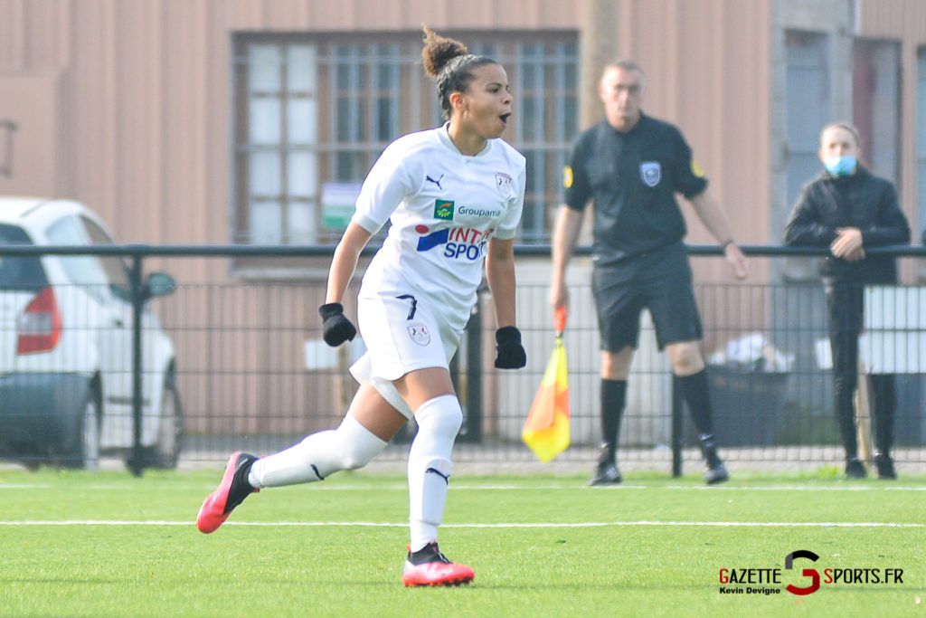football asc feminines porto kevin devigne gazettesports 36