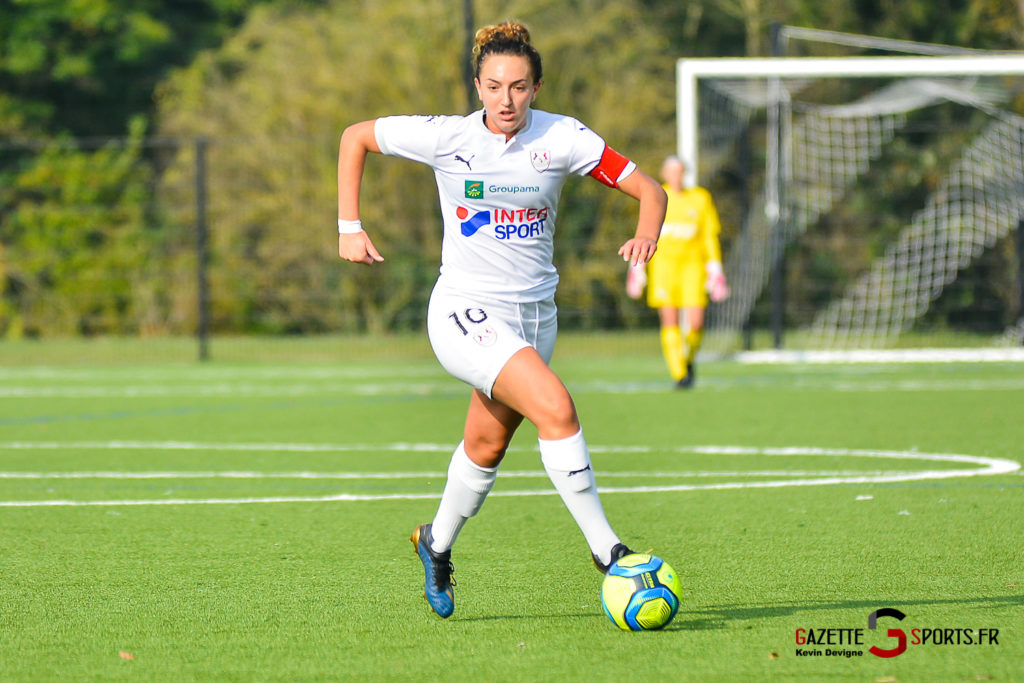 football asc feminines porto kevin devigne gazettesports 39