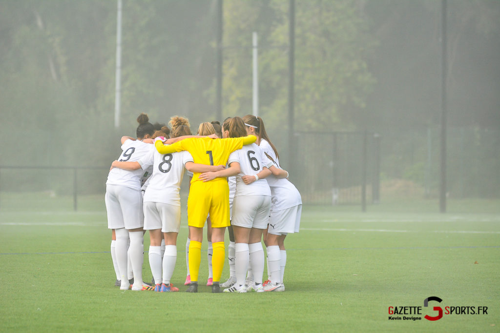 football asc feminines porto kevin devigne gazettesports 4