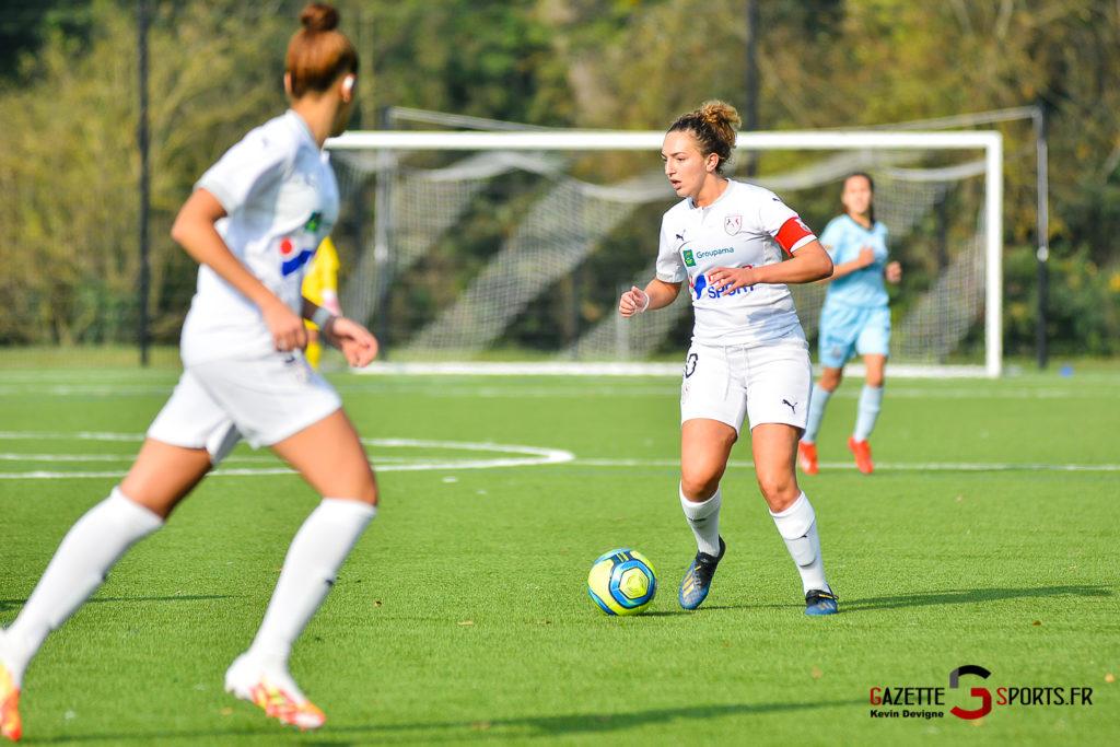 football asc feminines porto kevin devigne gazettesports 40