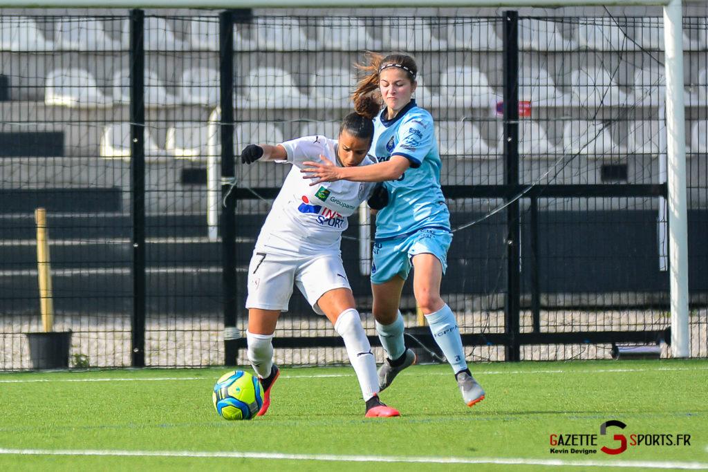 football asc feminines porto kevin devigne gazettesports 45